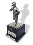 """The Timmie Award"" Presented to Ken Anderson as the NFLs AFC Player of the Year - Autographed"