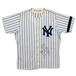 Rickey Henderson Photo Matched 9/25/1985 Single Season STOLEN BASE RECORD New York Yankees Game Worn Signed & Inscribed Jersey