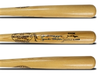 "Joe DiMaggio Signed Bat w/""Yankee Clipper"" Inscripton (PSA/DNA LOA)"